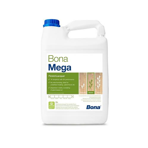 Bona Mega 5L(T.NATURAL)