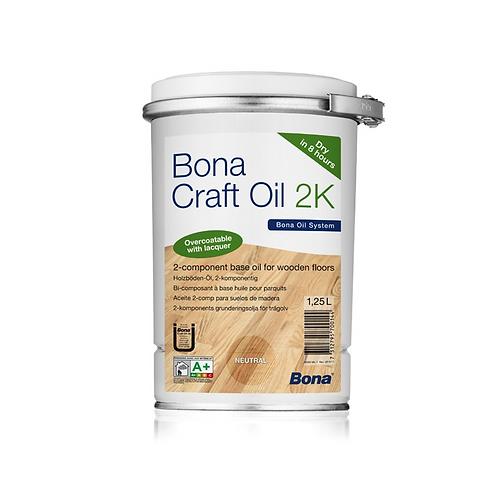 Bona Craft Oil 2k 1,25L