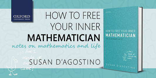 D'Agostino_How to Free Your Inner Mathem