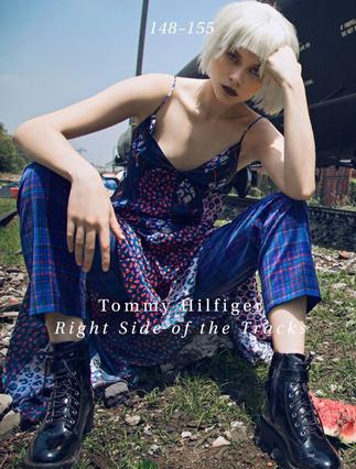 Tommy Hilfiger - 192