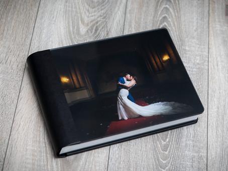 Wedding Album | Coffee Table Book