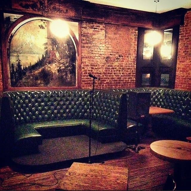 The back lounge area at Crystal Lake.jpg