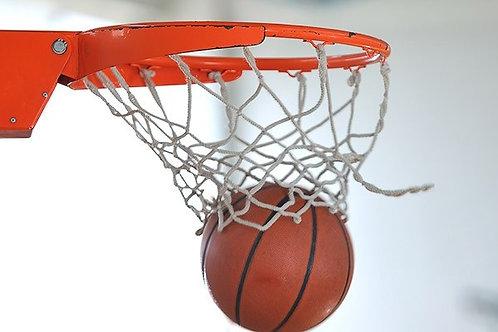 Сетка баскетбольная ПП-3.0 (комплект 2 шт)
