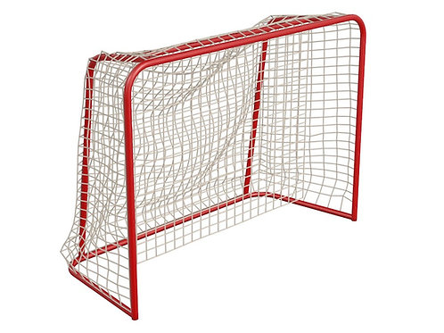 Сетка безузловая, для хоккея с шайбой ПП40х2.8 (комплект 2шт)