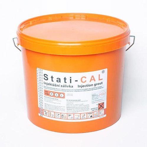 Безосадочный тиксотропный наполнитель Stati-CAL