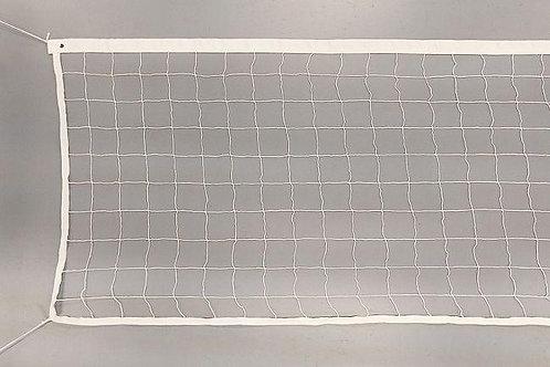 Сетка волейбольная 1.0мХ9.5м, ПП100х100х2.2х4