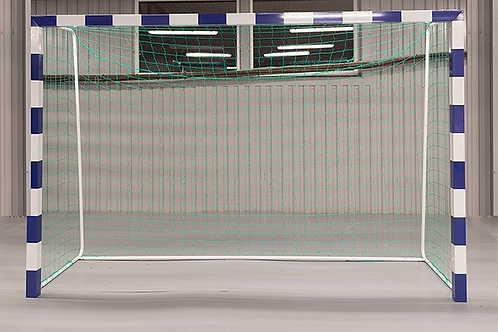 Сетка гандбол, минифутбол 3мХ2мХ1м, ПП100х2.8 (комплект 2шт)