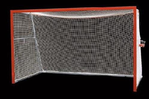 Cетка для хоккея на траве с мячом 2.2мХ3.6мХ1.3м, ПП40х5 (комплект 2шт)
