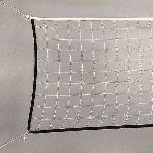 Сетка волейбольная 1.0мХ9.5м, ПА100х100х2.6