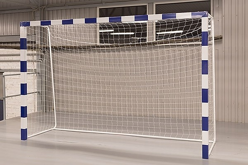 Сетка гандбол, минифутбол 3мХ2мХ1м, ПП100х3.5 (комплект 2шт)