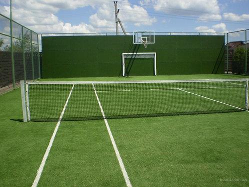 Сетка большой теннис 1.07мХ12.08м, ПП40х40х2.2
