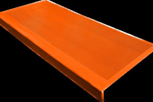 Противоскользящие накладки на ступени Оранжевый