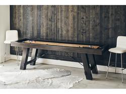 Titus Shuffle Board Table