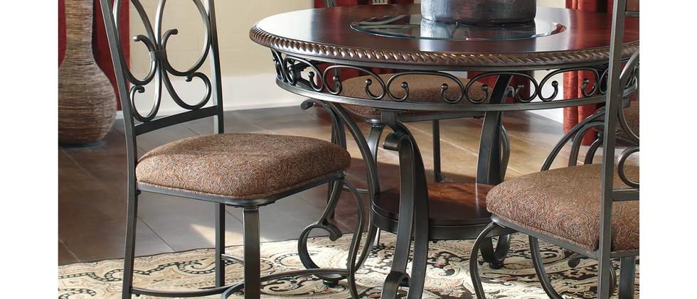 Ashley Glambrey Dining Chair (Set of 4) d744.webp