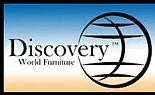 Discovery World Furniture logo