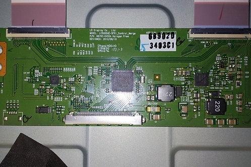 t-con LC500DUE-SFR1 _ Control _ Merge