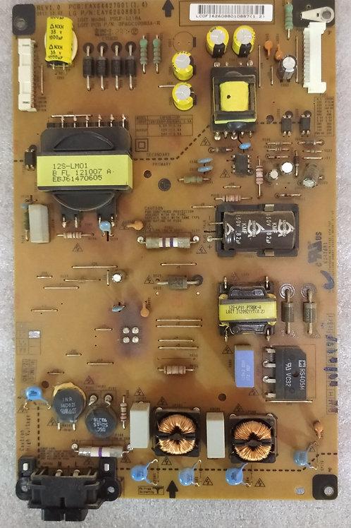 EAX64427001 (1.4) EAY62608801 LG 42LS562T