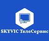 ремонт телевизоров на дому телемастер Пермь Добрянка Полазна SkyVic телесервис Юрша 5