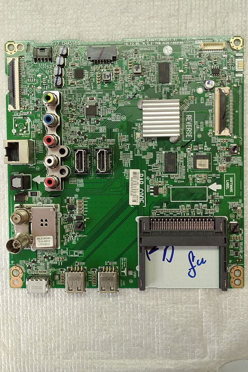 EAX67129604 (1.0) 43LJ610V
