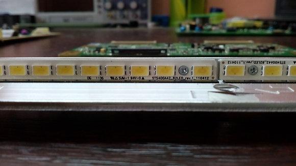 LJ64-02826A STS400A42_62LED Sony KDL-40EX521