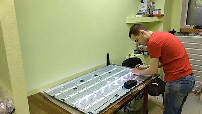 ремонт телевизоров в перми самсунг элджи