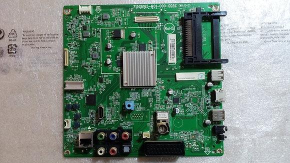 715G6165-M01-000-005X Philips 32PHT4509/60