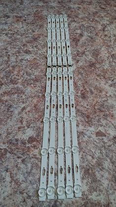 LM41-00120S LM41-00120R Samsung UE40MU6100