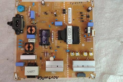 EAX66883501 (1.5) 43UH610V