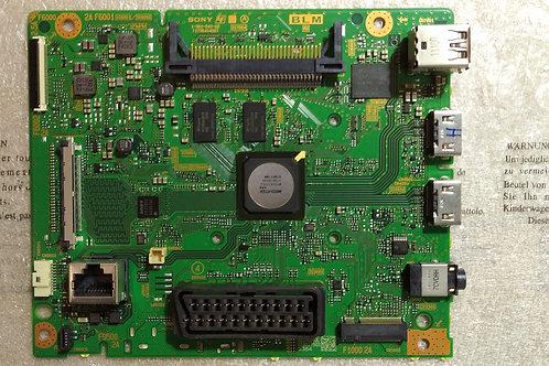 1-981-541-22 (173641422) Sony KDL-40WE663