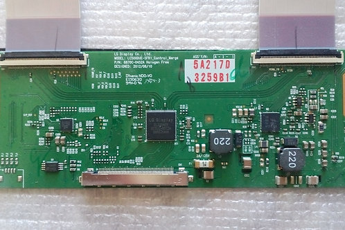 t-con 6870C-0452A от LG 32LA620V