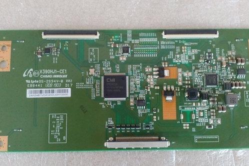 Купить T-con V390HJ1-CE1 с доставкой по России