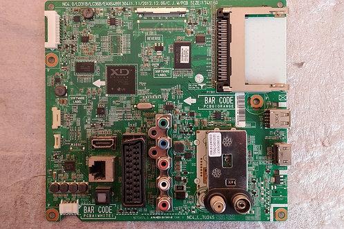 EAX64891304 (1.1) 42LN540V