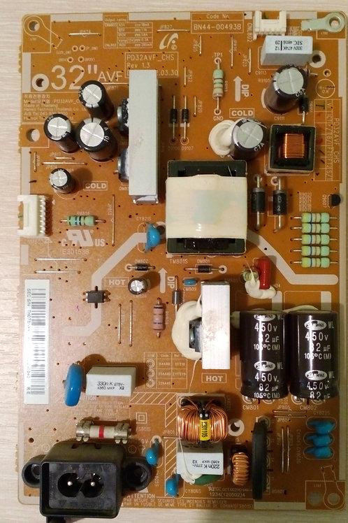 Samsung UE32EH5007K power BN44-00493B