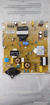 EAX67147201 (1.4) EAY64529801 43LJ610V