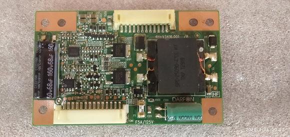 V341-001 LG 42LS562T