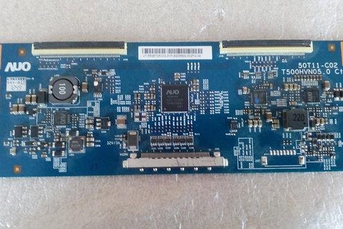 Купить T-Con T500HVN05.0 ( 50T11-C02 ) с доставкой по России
