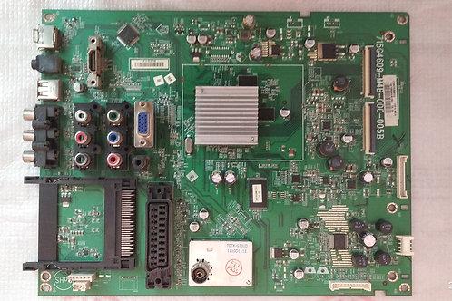 715G4609-M4B-000-005B 42PFL3606h/60