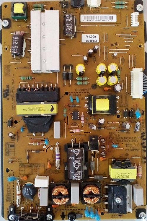 EAX64905701 (2.5) от LG 42LA741V