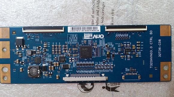 T320HVN03.0 от ue32f5020