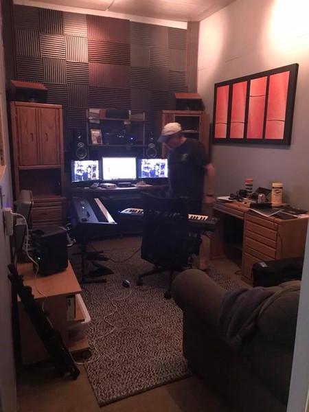 Moss Creek Studios