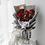 Thumbnail: Hanako 9/19 Red Roses Bouquet