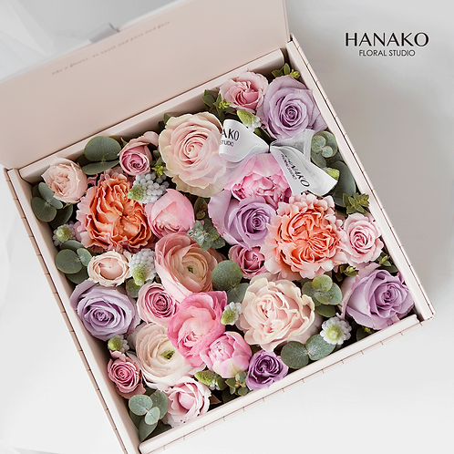 ASSORTED BOXED FLOWER