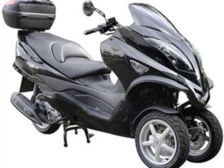 Ice Bear 300cc Reverse Trike ATLAS Water Cooled Automatic (PST300-20)