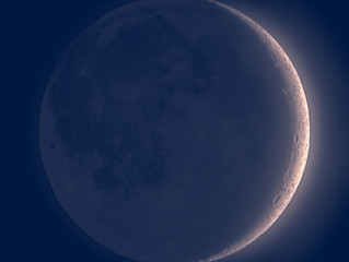 NEW MOON IN TAURUS ON THE 15TH OF MAY! Release winter and get ready for new beginnings