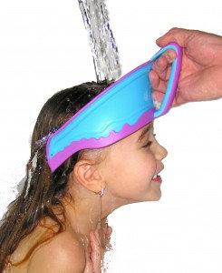 LIL RINSER Hair Washing Aid