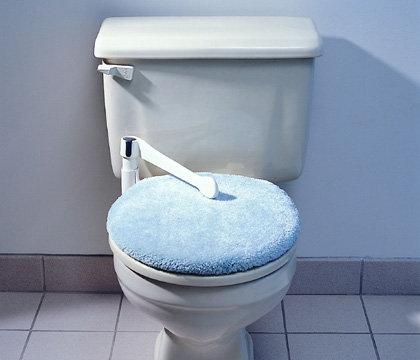 KidCo Toilet Lock 兒童廁所板安全鎖
