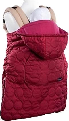 POGNAE Reverse Warmer 嬰兒保暖衣