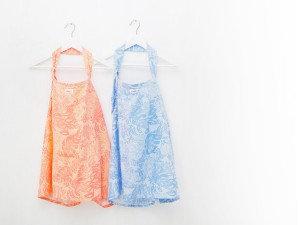 UNA Multi-functional Nursing Cover 多功能棉柔哺乳巾