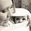 Thumbnail: BIZZY BABEE Nursing Cover  餵哺母乳遮罩衣/哺乳巾