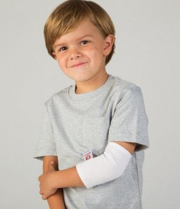 AD RescueWear The Wrap-E-Soothe Sleeves for Eczema